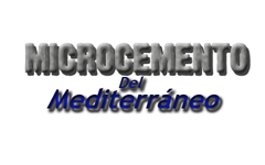 Microcemento Mediterraneo