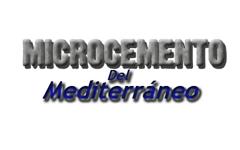 Microcemento Mediterraneo