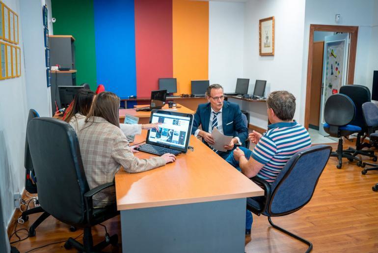 Oficina Jalon Imagen - tiendas online